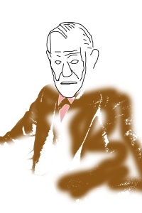 Sigmund_Freud_MYDRAWING